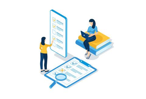 Digital forms marketing strategy
