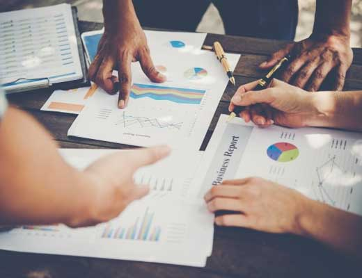 How can marketing strategy help