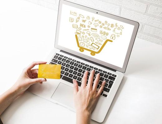 E-commerce Website Development Agency