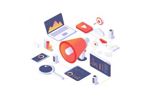 Online PR marketing strategy