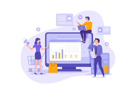 Search engine marketing strategy