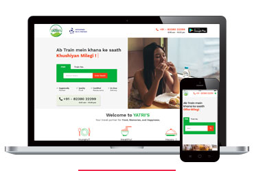 Marketing for Restaurant Service