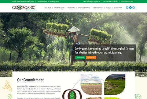 Gro Organics