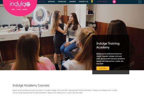 Indulge Academy