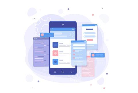 Native app development company