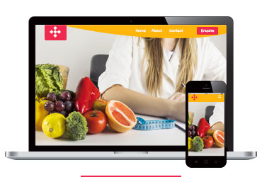 Branding and Marketing in Nutrition and Wellness
