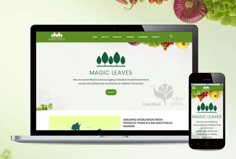 magic-leaves