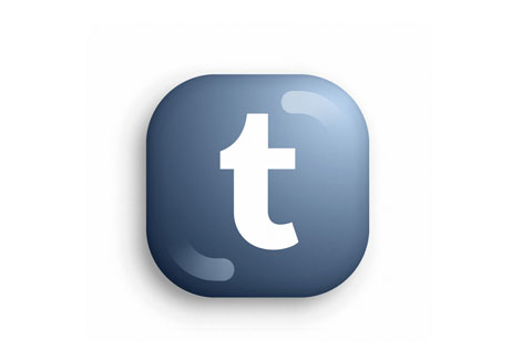 social media marketing strategy of tumblr
